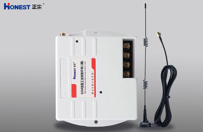 GSM远程智能工业控制betway手机平台(一路)